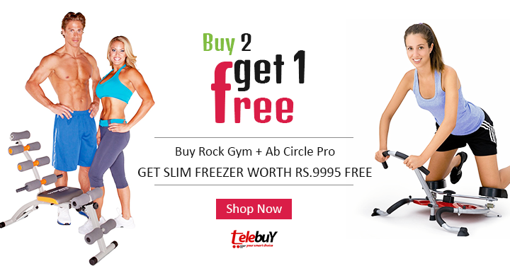 The Freaky Fitness Sale Buy 1 Get Free 2 Only From Tbuyin